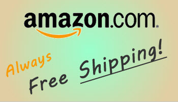 amazon free shipping - qempo